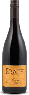 Erath Pinot Noir Oregon 2014 750ml